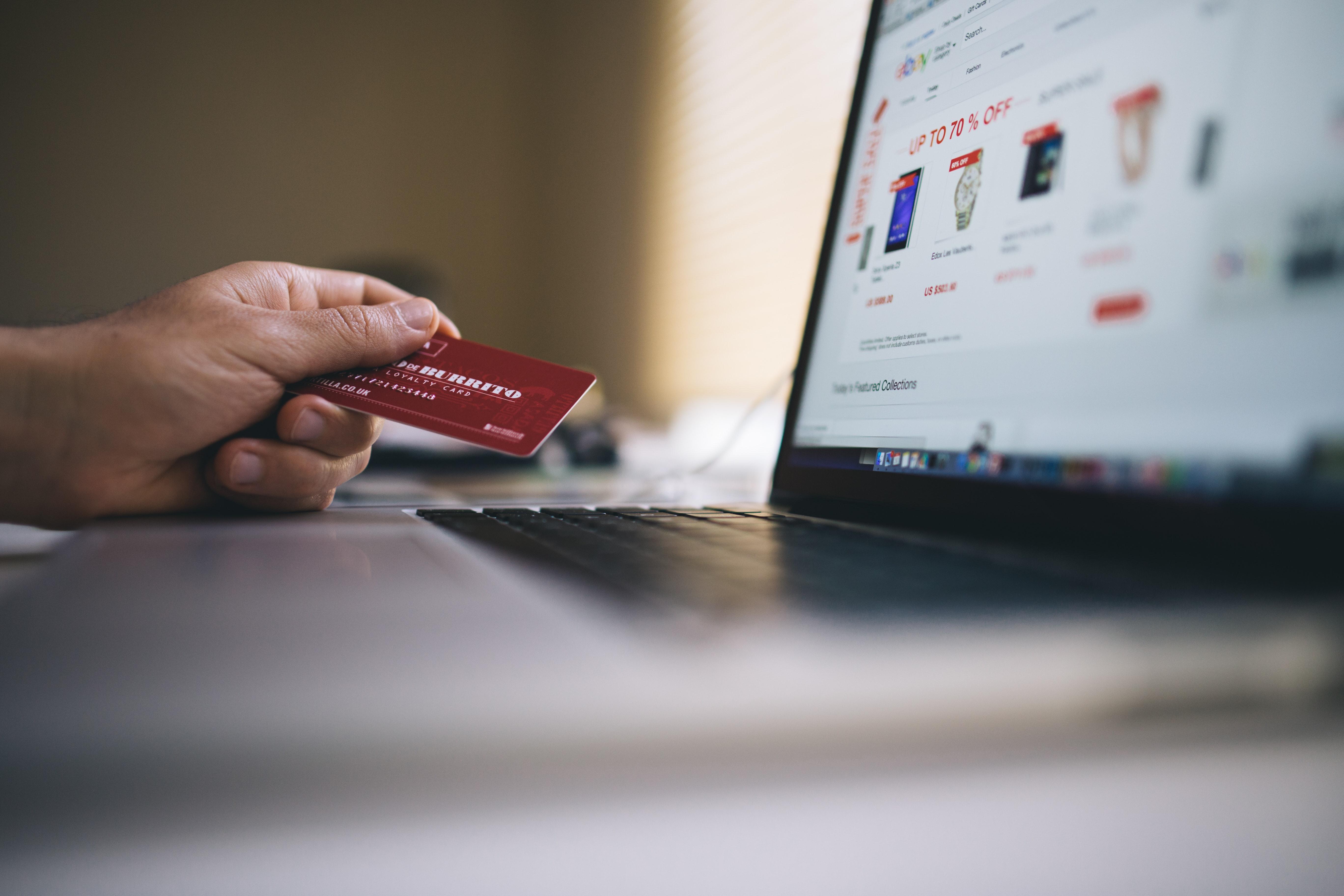 Ecommerce, una de las principales tendencias para PYMEs en 2019.
