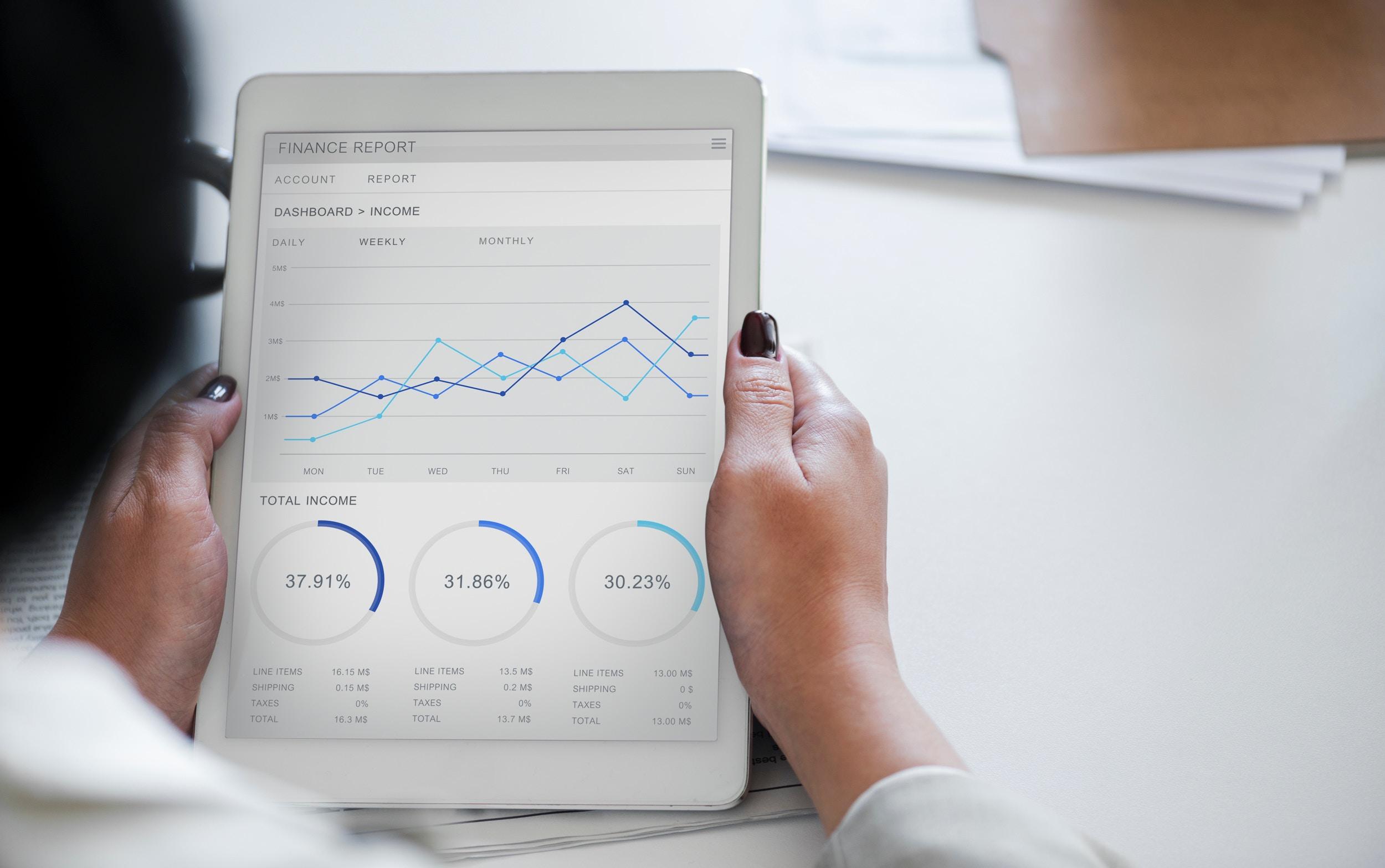 Cómo aumentar las ventas de productos en línea