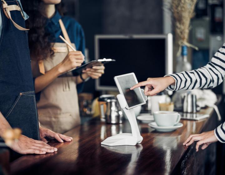 InterFuerza le ofrece un programa para facturar en línea a su negocio PYME