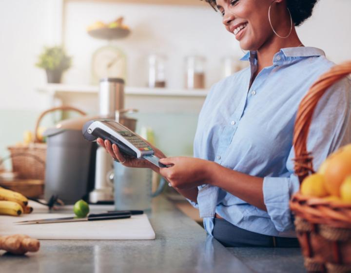 GuÍa para POS (Punto de Venta) - Aumenta tus ventas al detal