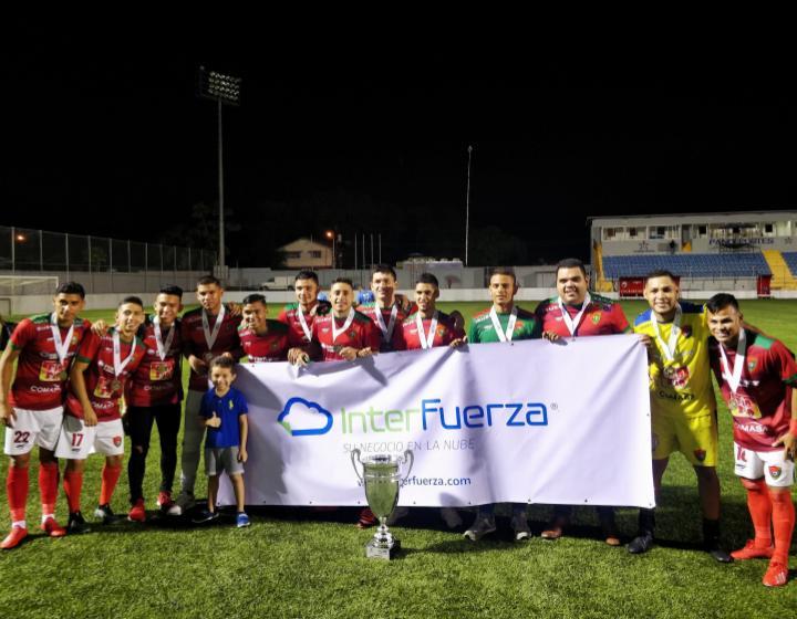 Alianza Club Atlético Chiriquí