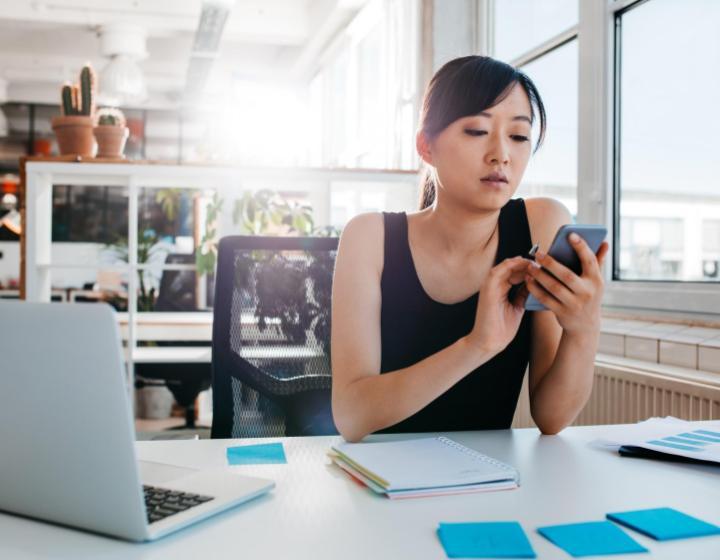 Rutinas para llevar la contabilidad de un emprendimiento